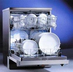 Установка встроенной посудомоечной машины. Энгельсские сантехники.