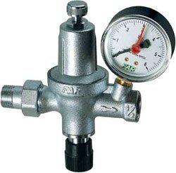 Установка редуктора давления воды в Энгельсе, подключение регулятора давления воды в г.Энгельс