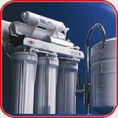 Установка фильтра очистки воды в Энгельсе, подключение фильтра для воды в г.Энгельс