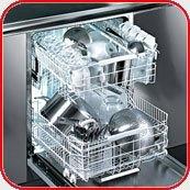 Установка посудомоечной машины в Энгельсе, подключение встроенной посудомоечной машины в г.Энгельс